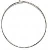 Earring Hoop Nickel 30mm